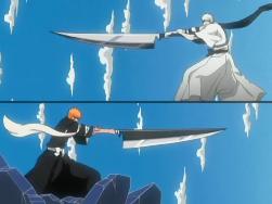 Ichigo&Hollow_Ichigo_-_BANKAI!!